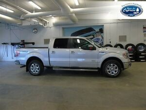 2013 Ford F-150 Lariat (Remote Start  Heated/Cooled Seats)