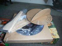 """MEYER 12"""" WOK SKILLET - BRAND NEW - BOXED"""