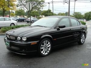 Looking for a Jaguar X-type
