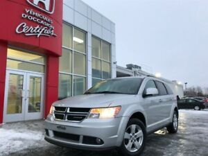2011 Dodge Journey SXT 7 Passagers