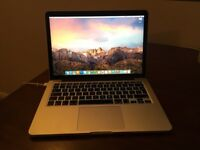 Apple MacBook Retina 13 Early 2015 2.7Ghz i5, 8GB, 128GB Iris