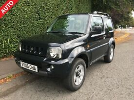 image for Suzuki Jimny VVTS 4x4, Auto, 49,000 miles, Full Years MOT, 1 Owner from new, in amazing condition