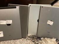 iPad Air like new box warranty 16gb