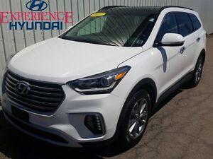 2017 Hyundai Santa Fe XL Luxury ALL WHEEL DRIVE | 7 PASSENGERS |