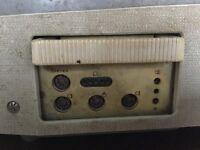 Stellaphone 4 Track Tape recorder