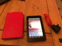 Hp slate7 tablet with beats audio