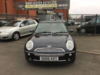 MINI Hatch 1.6 One 3dr SERVICE HISTORY,2 KEYS,