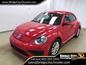 2017 Volkswagen Beetle Coupe Classic- Bluetooth, Backup Camera!