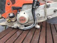 Stihl disc cutter TS800