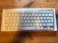 Genuine Apple Wireless Keyboard (MC184B/A)