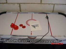 4FT (48 INCH) Air Hockey Table - Pucks and Paddles -