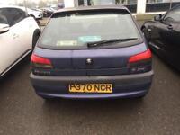 Peugeot 306 diesel similar to diesel hatch back, Peugeot, renault