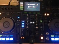 Pioneer xdj rx brand new condition in the box