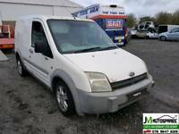 Ford connect 2005 *** BREAKING ALL PARTS AVAILABLE ONLY