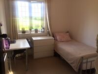 Two single rooms in a lovely house in Raynes Park