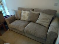 Double sofabed, as new condition, £150 ono, collection only
