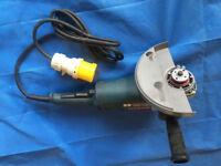 Bosch 110 volt angle grinder