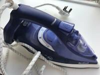 URGENT - Purple Tefal Iron