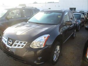 2013 Nissan Rogue SV  PM  PL  Cruise