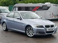 BMW 3 Series 2.0 320d Exclusive 4dr