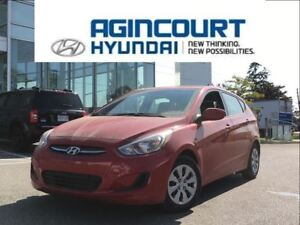 2017 Hyundai Accent GL/ HEATED SEATS/BLUETOOTH
