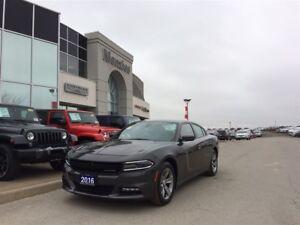 2016 Dodge Charger SXT, Bluetooth, Fogs, Alloys, Clean Carproof
