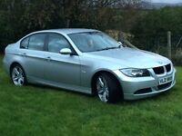 *BMW 320d SE 06 *