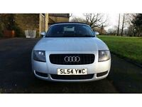 Audi TT 1.8 T Roadster 2dr PRISTINE CONDITION...