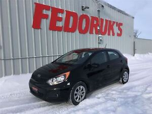 2012 Kia Rio LX Package ***FREE C.A.A PLUS FOR 1 YEAR!***