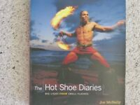 The Hot Shoe Diaries - Big Light from Small Flashes - Joe McNally Paperback