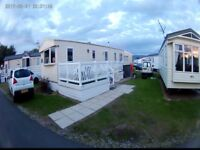 8 Berth static Caravan Abi Horizon 2011 (36'x12'/3 bed)