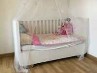 Kidsmill Autour Cotbed