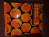 Salters Nuffield AS/A Level Biology Book - Good Condition