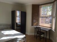 Double Room in Walthamstow.Close St James's Str. All Bills Incl.