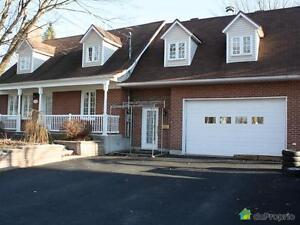 344 900$ - Maison 2 étages à vendre à Breakeyville