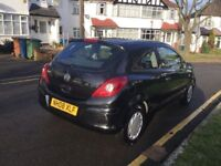Vauxhall corsa 1.0 2008 Only £1495