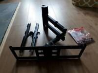 """Ross Multi Position TV Wall Mount Bracket up to 70"""""""