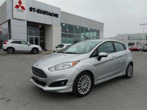 2015 Ford Fiesta Titanium **AUTOMATIQUE**CUIRNAVIGATION/GPS**
