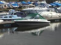 19ft Maxim 1900 sr speed boat