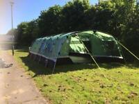 Corado 8 tent
