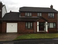 Beautiful 4 bedroom family home in the sought-after Dalewood, Glengormley