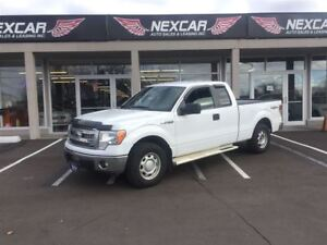2014 Ford F-150 XLT 4WD EXTENDED CAB LOADED