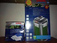Eheim Pro 3 600 external filter - New