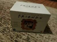 FRIENDS DVD Set