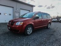 2008 Dodge Grand Caravan SE! STO' N GO! REAR AIR! NEW MVI!