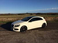 Mercedes A220 AMG stunning low milage