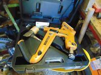 bostitch manual flooring nailer