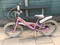 Trek girls bike 20 Inch Wheels Age 6 - 10