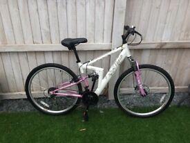 Apollo theia ladies bike