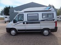 East Neuk Fifer Touring Camper van Motorhome For Sale
